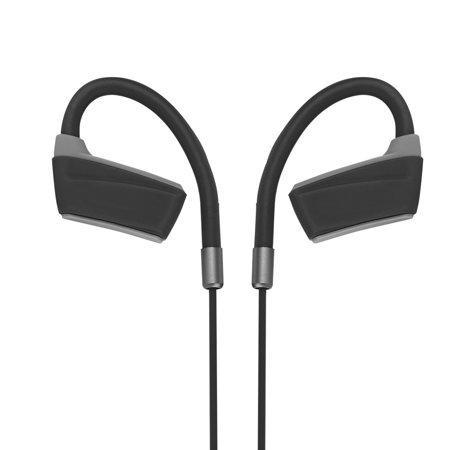 Ejoyous New Sport Bluetooth Ear Hook Stereo Headphone Noise Reduction Wireless Headset Headphone Bluetooth Headphone Walmart Canada