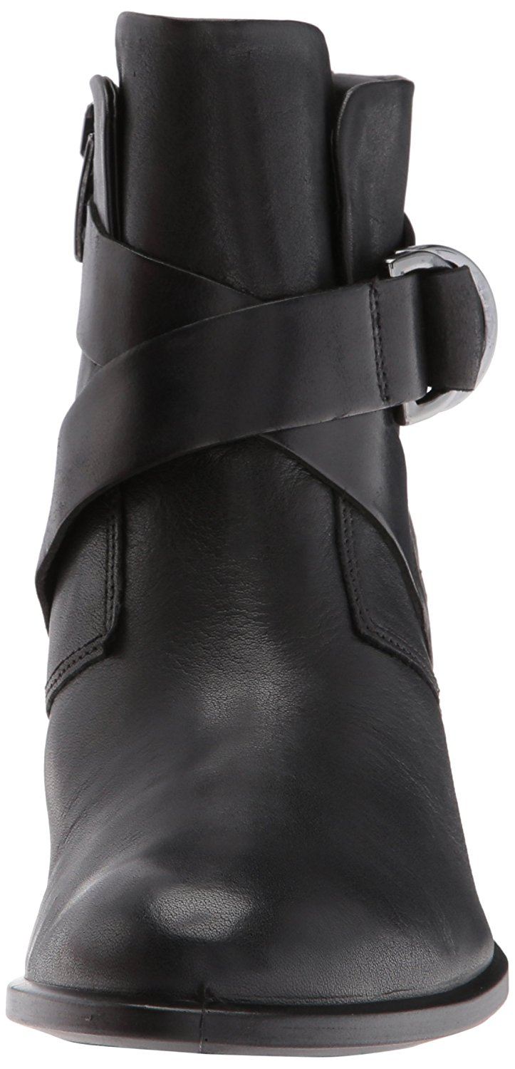 ECCO 55 Women's Women's Shape 55 ECCO Mid Cut Riding Boot 8c0cdb