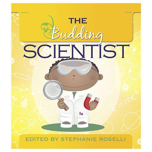 The Budding Scientist - Paperback