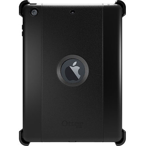 Otterbox Defender Case for Apple iPad Air , Black by OtterBox