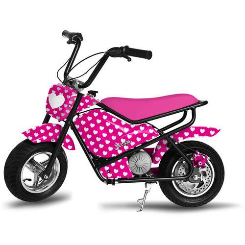 Jetson Junior Kids' Electric Scooter Bike