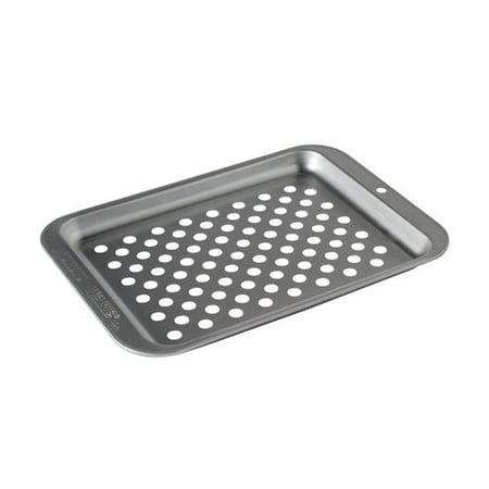 Crisping Sheet - Nordic Ware Naturals Compact Ovenware Aluminum Crisping Sheet