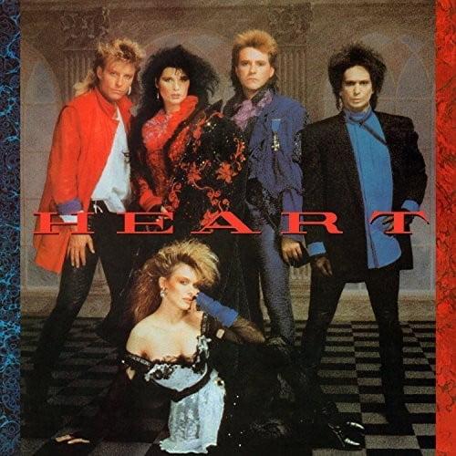 Heart (Vinyl)