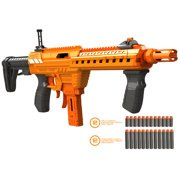 Adventure Force Tactical Strike Nexus Pro Ultimate Dart Blaster – Shoots Over 125 FT