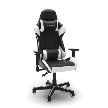 respawn100 racing style gaming chair  reclining