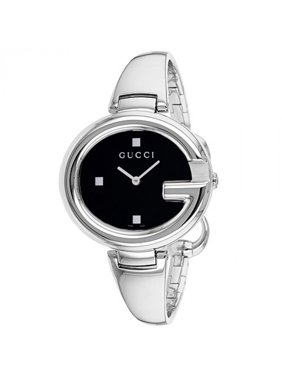 Gucci Women's Guccissima 300&500 Series Quartz Sapphire Crystal Watches