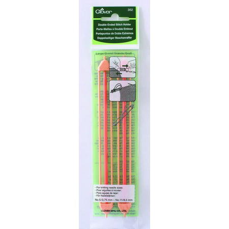 - Double Ended Stitch Holder (L)
