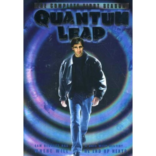 Quantum Leap: The Complete First Season (Full Frame)