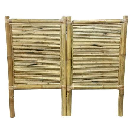 Bamboo54 Bamboo Panel Headboard
