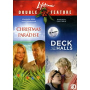 Christmas in Paradise / Deck the Halls (DVD)