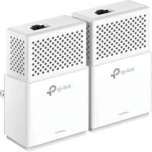 Tp-Link TL-PA7010KIT Av1000 Powerline Starter Kit