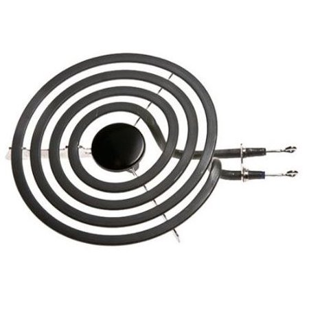 "Jenn Air Stove Burner Element Replaces 660532 6"" Range Surface Element"