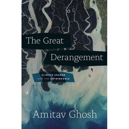 The Great Derangement : Climate Change and the