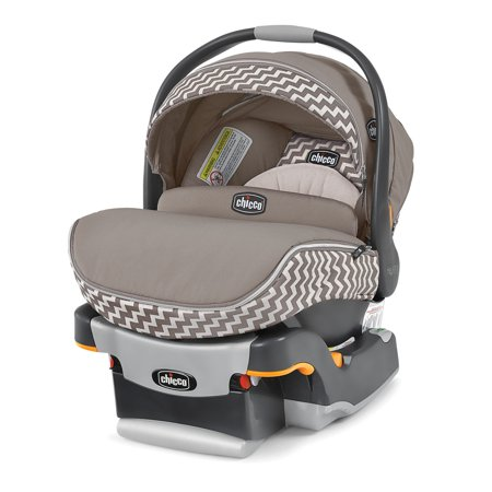 Chicco KeyFit 30 Zip Adjustable Leveling Infant Car Seat And Base Singapore