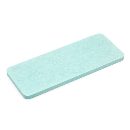 Natural Diatomaceous Earth Soap Bar Holder Drink Coaster Absorbent Self-Dry Holder for Bathroom Countertop (Top Drinks To Order At A Bar)
