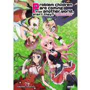 Problem Children Are Coming From Another World: Complete Collection by