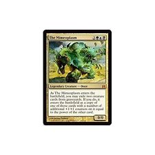 Wizards Of The Coast Magic The Gathering - The Mimeoplasm Nm