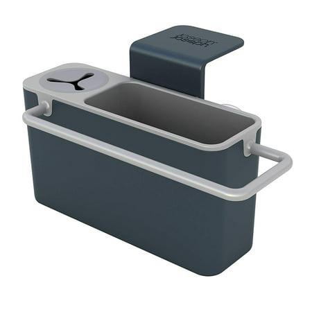 (Joseph Joseph Sink-Aid In-Sink Caddy - Grey/Grey)