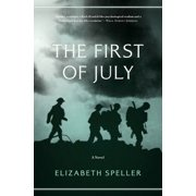 The First of July - eBook