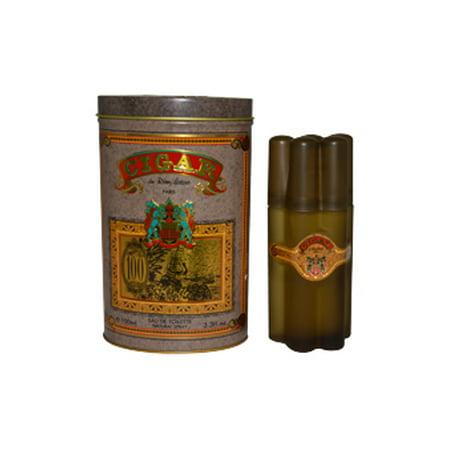 Remy Latour Cigar Natural Eau De Toilette Spray  3 3 Fl Oz
