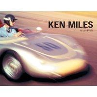 Ken Miles (Paperback)