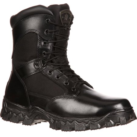 Insulated Duty Boot (Rocky RKYD011 Alpha Force 8
