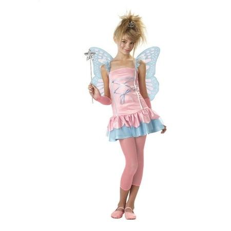 Fairy Princess Tween Costume - Tween Fairy Costume