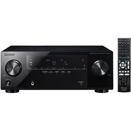 Pioneer 5.1-Channel A/V Receiver featuring HDMI Connectivity