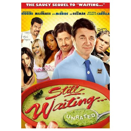 Still Waiting (Unrated) (2008)