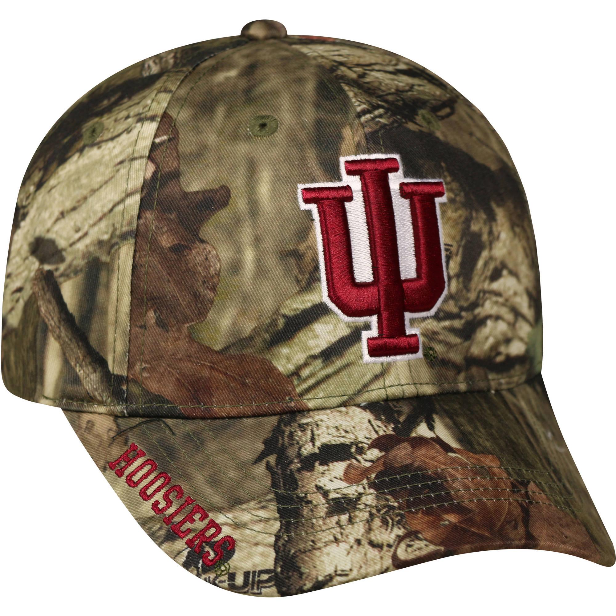 NCAA Men's Indiana Hoosiers Mossy Cap