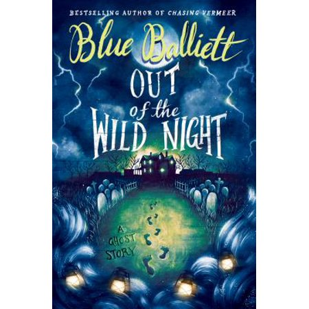 Out of the Wild Night (Hardcover)