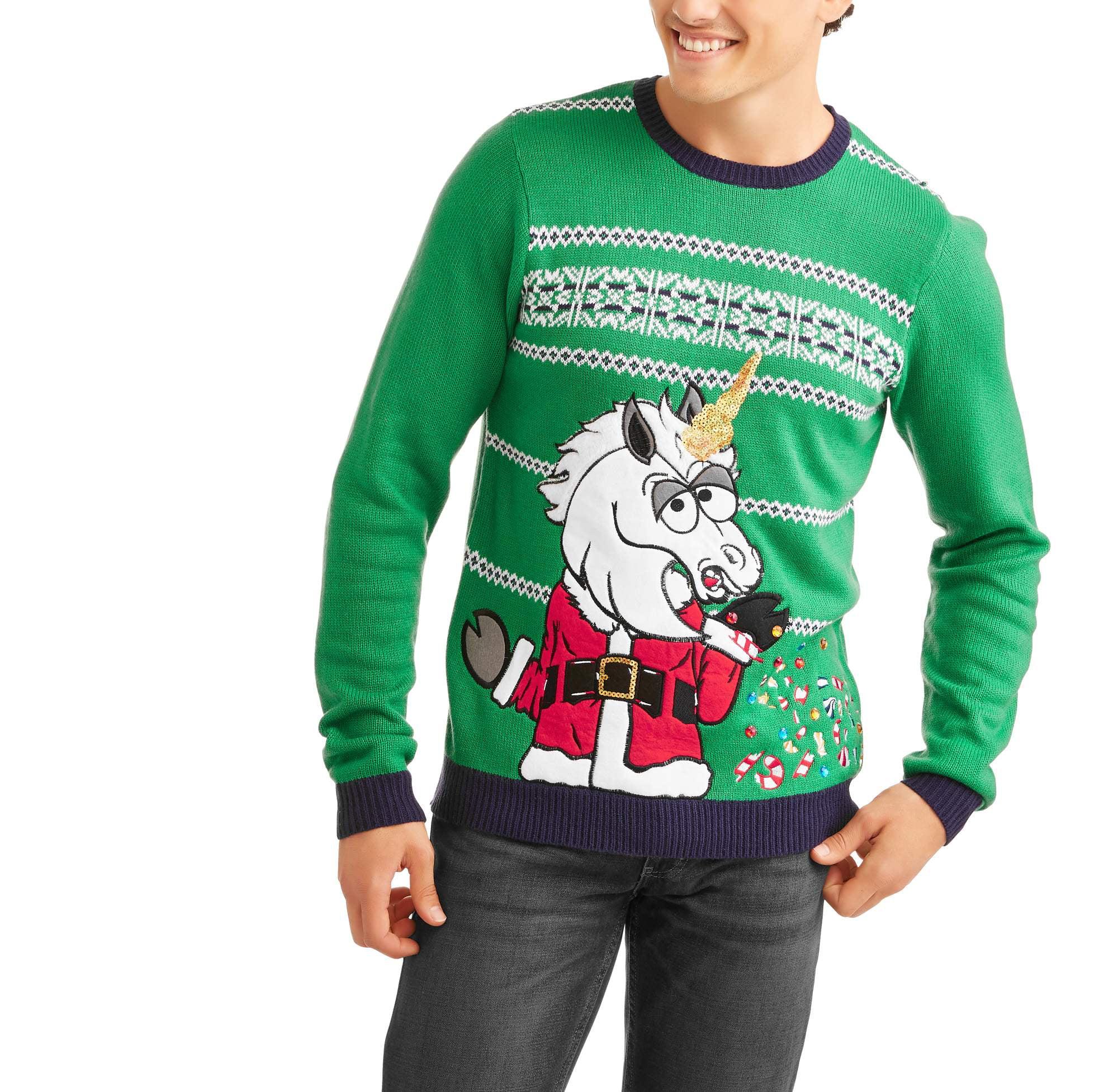 Walmart Womens Christmas Sweatshirts