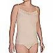 ExOfficio Give-N-Go Lacy Shelf Bra Camisole - Women's Nude XS