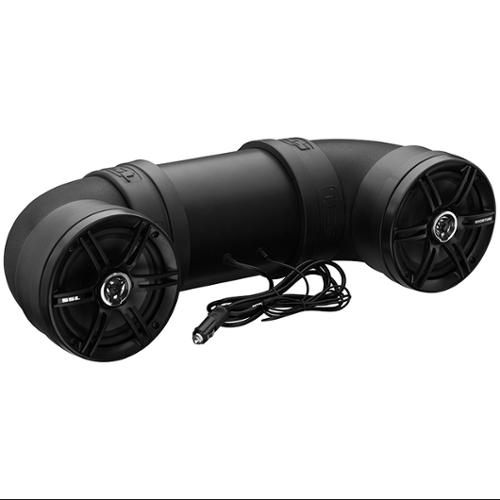 "Soundstorm BTB6 Ssl Btb6 Boomtube All-terrain Amplified Sound System With Marine Speakers & Bluetooth[r] [450 Watts, 6.5"" Speakers]"