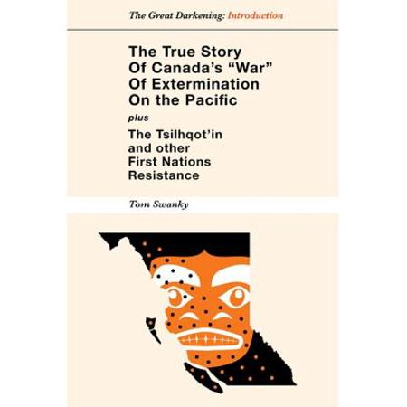The True Story of Canada's