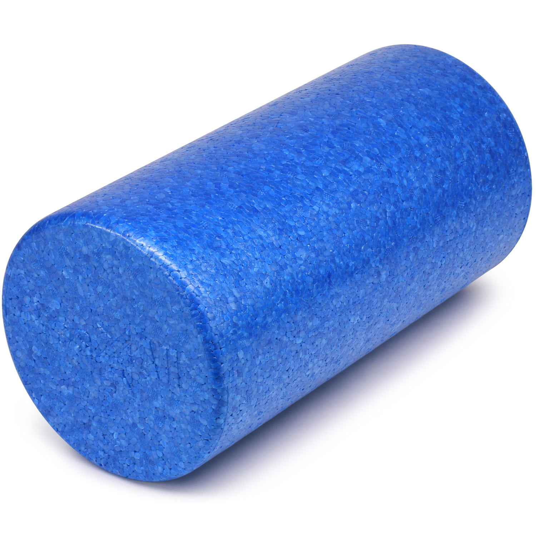 yes4all epp exercise foam roller extra firm high density foam roller best for flexibility. Black Bedroom Furniture Sets. Home Design Ideas