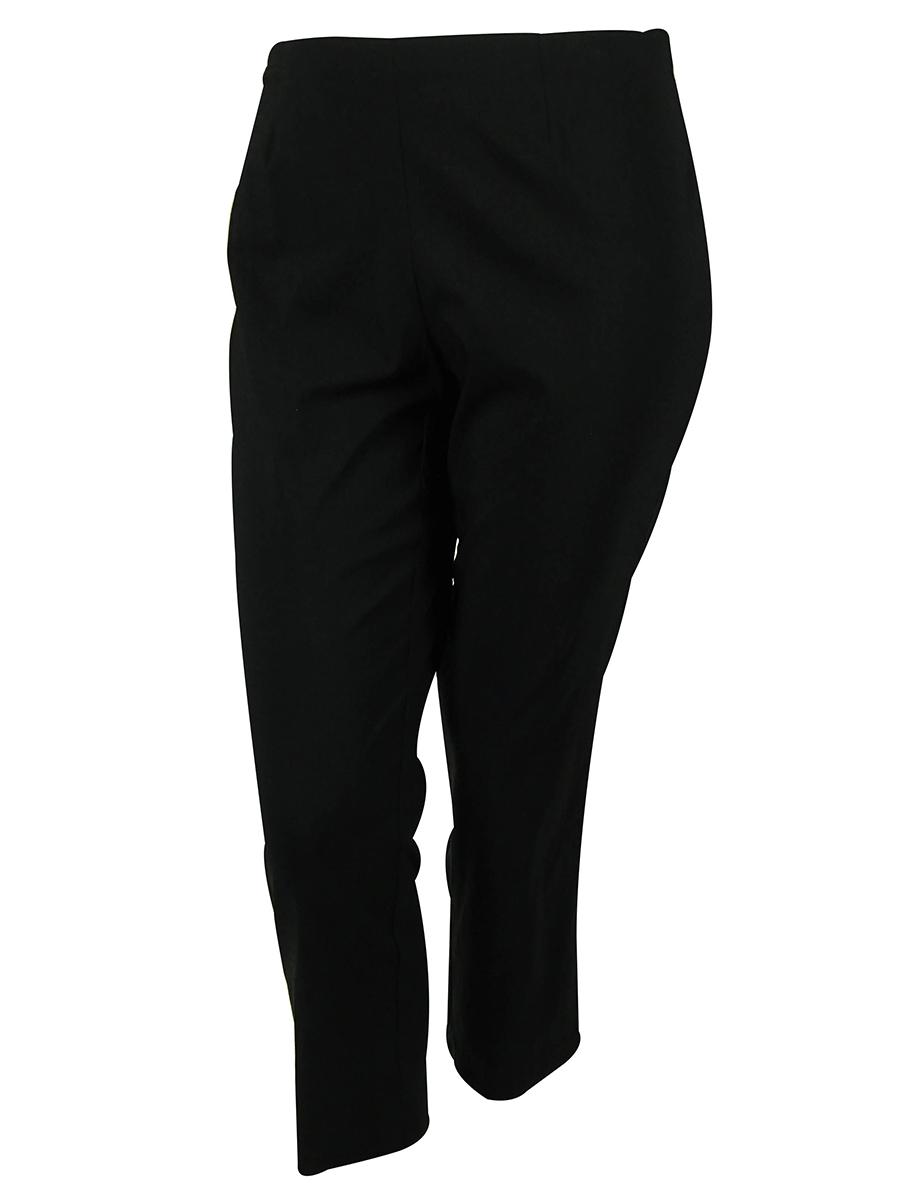 Style & Co.Women's Stretch Slim Leg Dress Pants