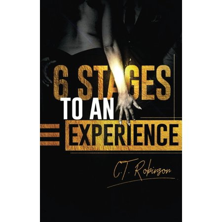 6 Stages To An Experience - eBook