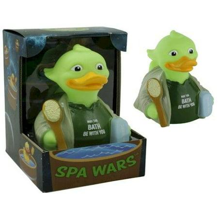 CelebriDucks Spa Wars Rubber Duck Costume Quacker (Duck Quackers)