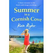 Summer in a Cornish Cove - eBook