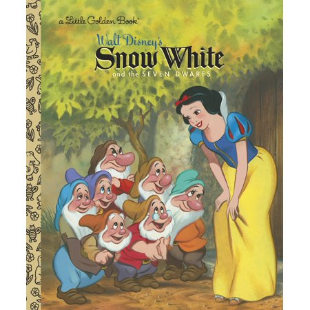 Snow White and the Seven Dwarfs (Disney Classic) (Random House)