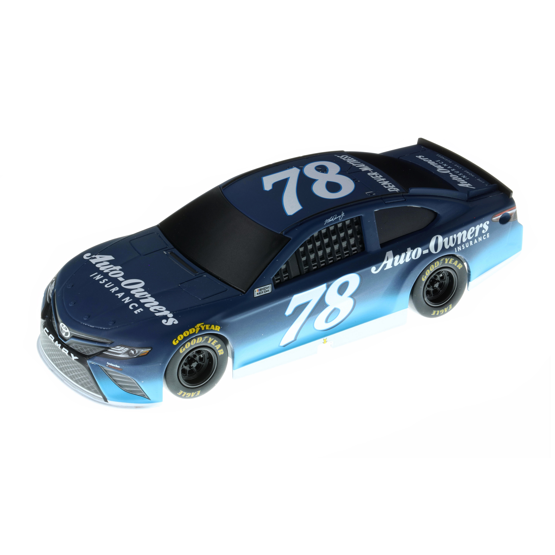 Lionel Racing Martin Truex Jr. #78 Auto Owners Insurance 2018 NASCAR Authentics Diecast 1:24 Scale