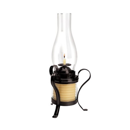 Candle By The Hour Hurricane Lantern Designer Candle