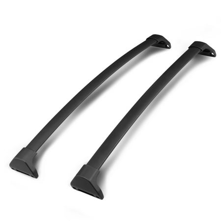 For 2014 2018 Acura Mdx Oe Style Aluminum Top Rail Roof