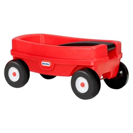 Little Tikes Lil' Play Wagon (Play Rabbit Wagon)