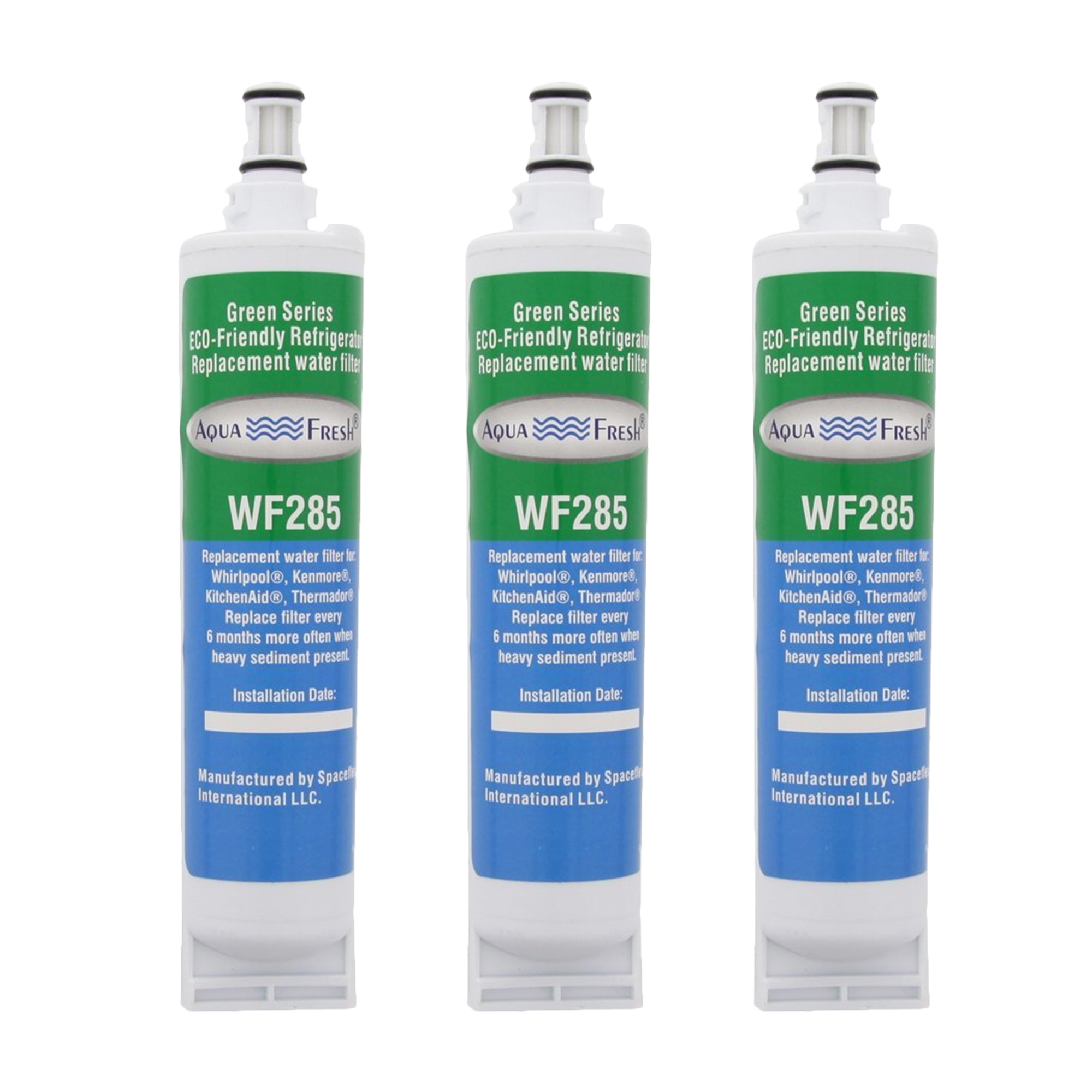 Replacement Filter for Whirlpool 4396508 / WF285 ( Replacement Filter