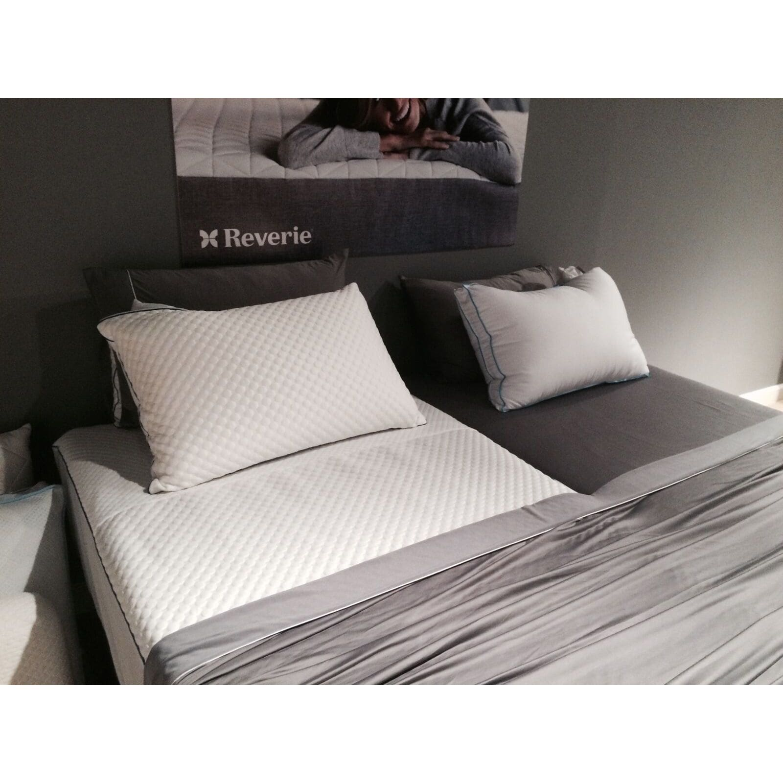 Reverie Cool Zone Waterproof Mattress Protector