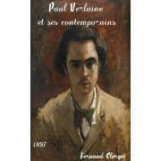 Paul Verlaine et ses contemporains - eBook
