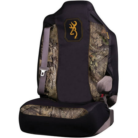 Browning Universal Seat Cover Mossy Oak Country Walmart Com