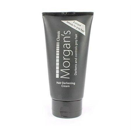 Morgan 's Hair Darkening Cream 150ml (Darken Hair)